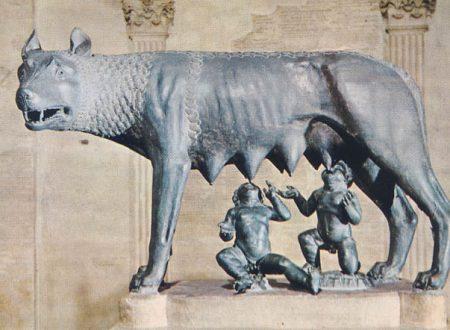 ROMA AVREBBE DOVUTO CHIAMARSI ROMAGNA
