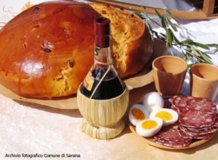 Pasqua, è nato prima l'uovo o … la colomba?