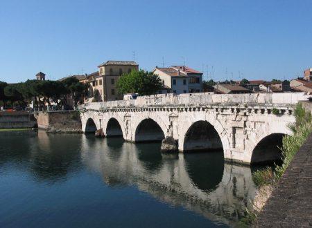 Un ponte leggendario per i riminesi e non solo