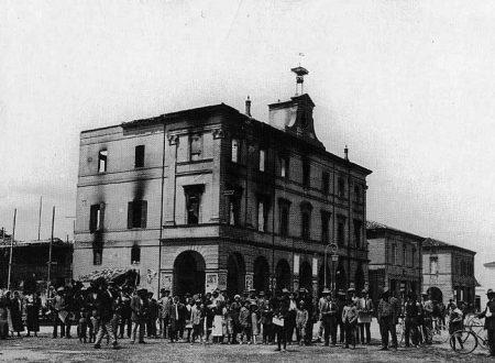 La settimana Rossa che scosse la Romagna