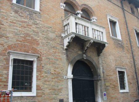 Nella casa Diedi l'eccidio di Girolamo Rasponi