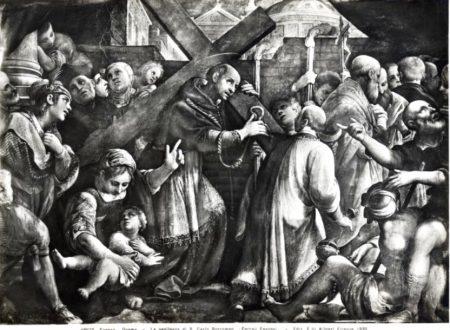 Quando la peste si fermò alle porte di Faenza