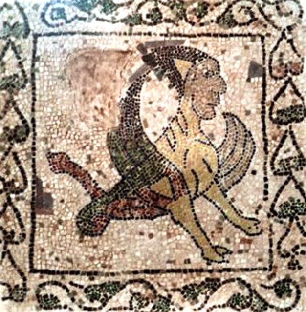 lamia-mosaico-del-xiii-sec-ravenna-basilica-di-san-giovanni-evangelista