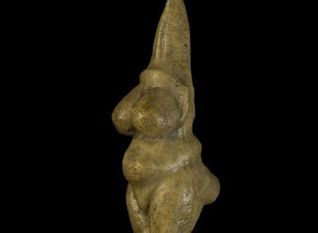 Venere di Savignano, il mistero della donna
