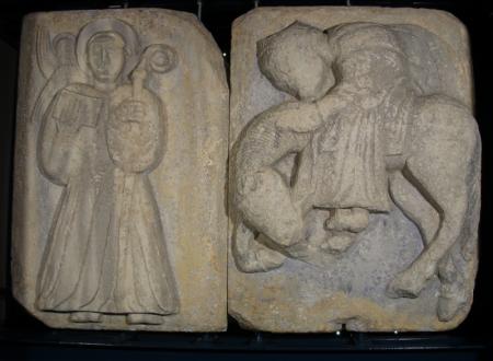 Sant'Ellero nelle grotte