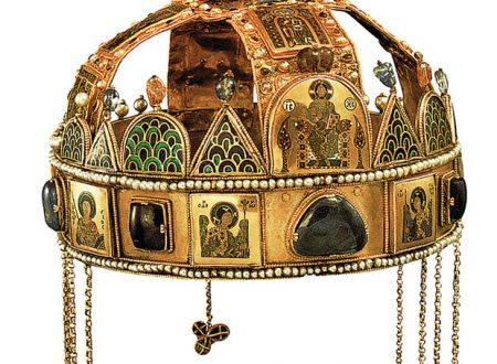 San Pietro in Vincoli: un paese dalle origini magiare