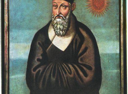 Matteo Ricci, italiano in Cina è più famoso di Polo