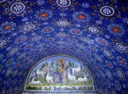 Ravenna, città per artisti