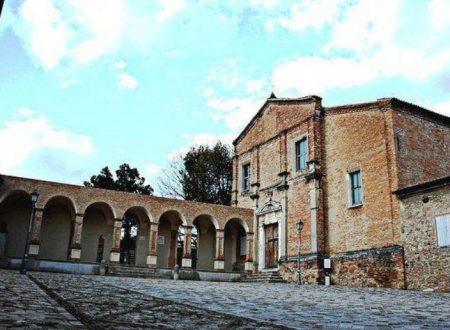 la storia e i misteri di Santa Maria Annunziata Nuova