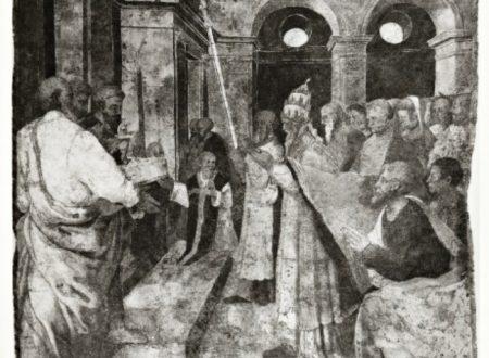 Livio Agresti, colori, manierismo e storie di miracoli