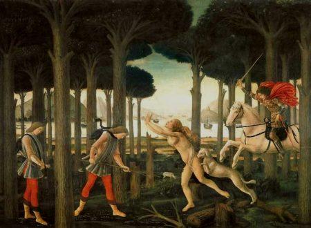 Boccaccio e Teoderico: legami caotici medievali