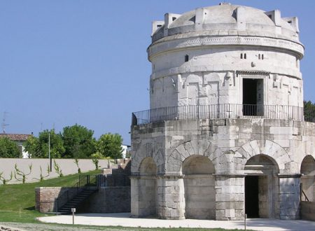 Ravenna, città che chiude le ere