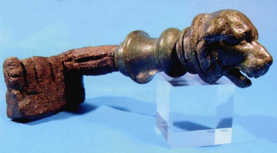 chiave Museo Mambrini