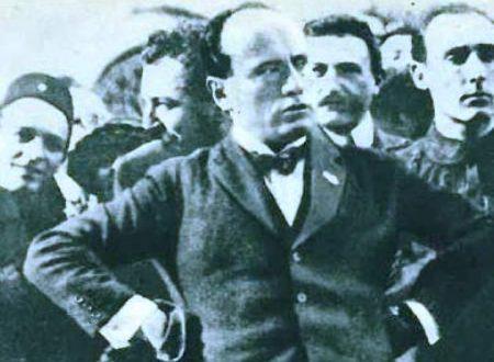 Quando gli intellettuali italiani volevano la guerra