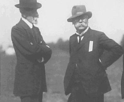 Enrico Forlanini, un pioniere del volo e del mare