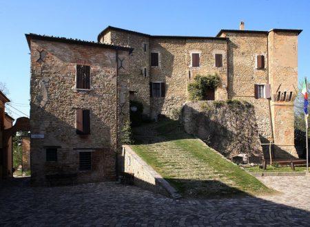 Un borgo conteso tra tutte le città di Romagna