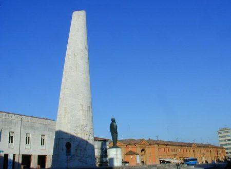 Lugo, città magica in mezzo alla Romagna