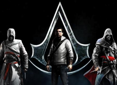 Gli Assassini e i Templari