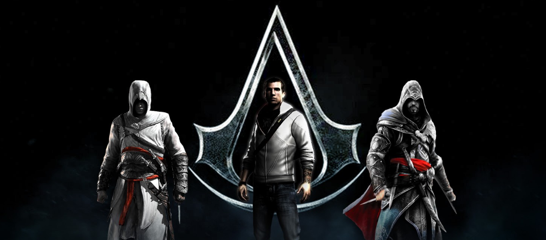 assassin-s-creed-ezio-auditore-da-firenze-assassini-templari-desmond-miles-altair-ubisoft-ceo-yves-guillemot