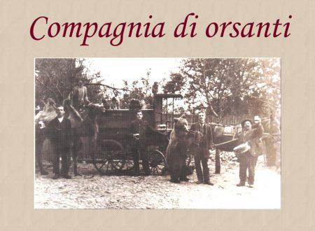 ORSI; SCIMMIE; ORGANETTI: LA CARITA' DELL'OTTOCENTO