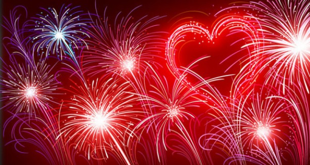 colorati-fuochi-d&-39;artificio-vettoriale_34-50596