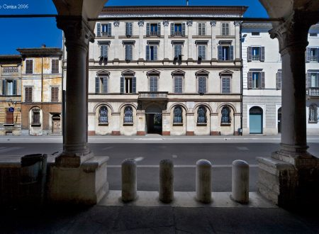 L'antica famiglia Zucchini, faentina dal XVI secolo