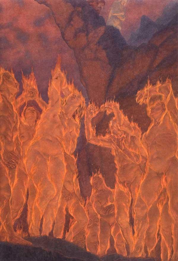 inferno nattini