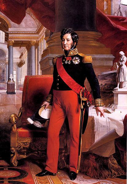 Luigi Filippo  romagnolo