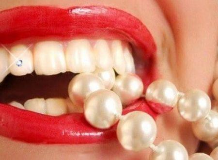 I denti del giudizio vestigia di un tempo antico