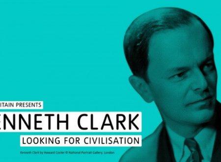 Kenneth Clark e la difesa dell'Occidente