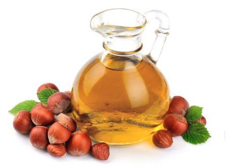 L'olio di nocciolo è un elisir