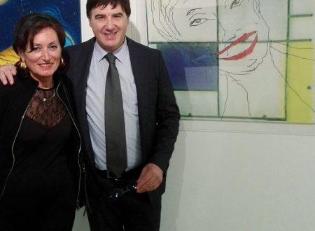 LO STATO DELL'ARTE AI TEMPI DELLA 58 BIENNALE DI VENEZIA, con Giorgio Grasso Giorgio